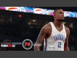 NBA 2K16 Screenshot #322 for PS4 - Click to view