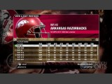 NCAA Football 09 Screenshot #906 for Xbox 360 - Click to view