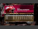 NCAA Football 09 Screenshot #907 for Xbox 360 - Click to view
