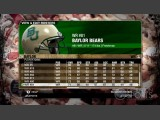 NCAA Football 09 Screenshot #909 for Xbox 360 - Click to view