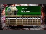 NCAA Football 09 Screenshot #910 for Xbox 360 - Click to view