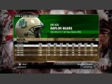 NCAA Football 09 Screenshot #911 for Xbox 360 - Click to view