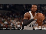 NBA Live 16 Screenshot #126 for PS4 - Click to view