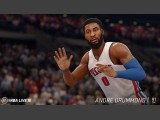 NBA Live 16 Screenshot #159 for PS4 - Click to view