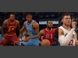 NBA Live 16 Screenshot #172 for PS4 - Click to view