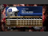 NCAA Football 09 Screenshot #927 for Xbox 360 - Click to view