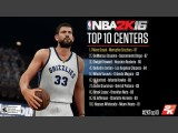 NBA 2K16 Screenshot #344 for PS4 - Click to view