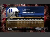 NCAA Football 09 Screenshot #928 for Xbox 360 - Click to view