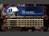 NCAA Football 09 Screenshot #930 for Xbox 360 - Click to view