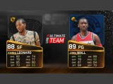 NBA Live 16 Screenshot #180 for PS4 - Click to view