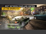Need for Speed No Limits Screenshot #5 for iOS - Click to view