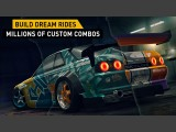 Need for Speed No Limits Screenshot #6 for iOS - Click to view