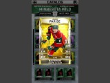 NHL SuperCard Screenshot #3 for iOS - Click to view