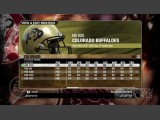 NCAA Football 09 Screenshot #949 for Xbox 360 - Click to view