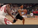 NBA Live 16 Screenshot #184 for PS4 - Click to view