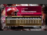 NCAA Football 09 Screenshot #957 for Xbox 360 - Click to view