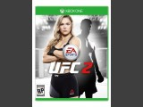 EA Sports UFC 2 Screenshot #1 for Xbox One - Click to view