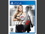 EA Sports UFC 2 Screenshot #3 for PS4 - Click to view