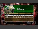 NCAA Football 09 Screenshot #970 for Xbox 360 - Click to view