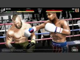 Real Boxing 2 CREED Screenshot #2 for iOS - Click to view