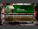 NCAA Football 09 Screenshot #971 for Xbox 360 - Click to view