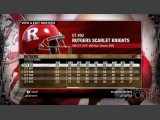 NCAA Football 09 Screenshot #973 for Xbox 360 - Click to view