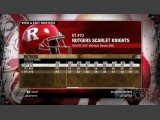 NCAA Football 09 Screenshot #974 for Xbox 360 - Click to view