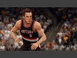 NBA Live 16 Screenshot #215 for PS4 - Click to view