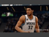 NBA Live 16 Screenshot #218 for PS4 - Click to view