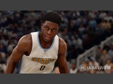 NBA Live 16 Screenshot #221 for PS4 - Click to view