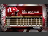NCAA Football 09 Screenshot #975 for Xbox 360 - Click to view