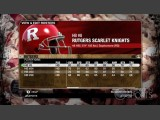 NCAA Football 09 Screenshot #977 for Xbox 360 - Click to view