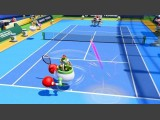 Mario Tennis: Ultra Smash Screenshot #5 for Wii U - Click to view