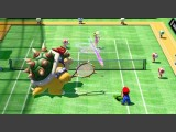 Mario Tennis: Ultra Smash Screenshot #7 for Wii U - Click to view