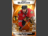 NHL SuperCard Screenshot #16 for iOS - Click to view