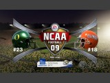 NCAA Football 09 Screenshot #982 for Xbox 360 - Click to view