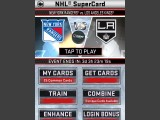 NHL SuperCard Screenshot #31 for iOS - Click to view