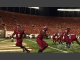 NCAA Football 09 Screenshot #983 for Xbox 360 - Click to view