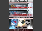 NHL SuperCard Screenshot #33 for iOS - Click to view
