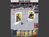 NHL SuperCard Screenshot #35 for iOS - Click to view