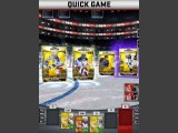NHL SuperCard Screenshot #38 for iOS - Click to view