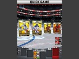 NHL SuperCard Screenshot #49 for iOS - Click to view