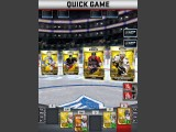 NHL SuperCard Screenshot #52 for iOS - Click to view