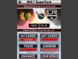 NHL SuperCard Screenshot #56 for iOS - Click to view