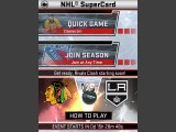 NHL SuperCard Screenshot #57 for iOS - Click to view