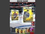 NHL SuperCard Screenshot #64 for iOS - Click to view