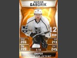 NHL SuperCard Screenshot #67 for iOS - Click to view