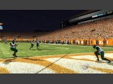 NCAA Football 09 Screenshot #988 for Xbox 360 - Click to view