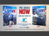 MLB The Show 16 Screenshot #1 for PS4 - Click to view