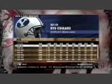 NCAA Football 09 Screenshot #991 for Xbox 360 - Click to view